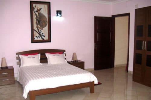 hotel miłości w Antananarivo