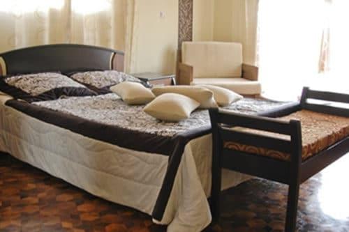 thio hotel house w Antananarivo