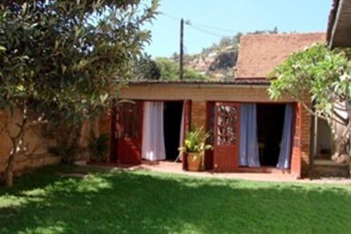 mamatsara lodge hôtel à Antananarivo