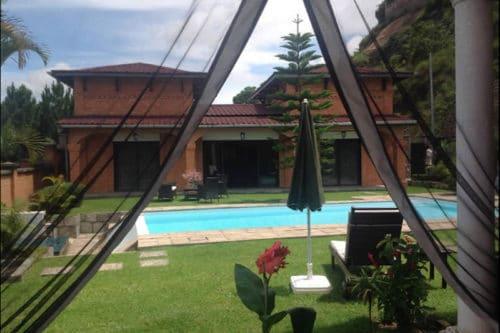 mandrakizay hotel in Antananarivo