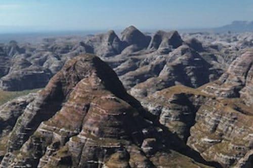 A la conquête de la Terra Incognita dans le massif de Makay