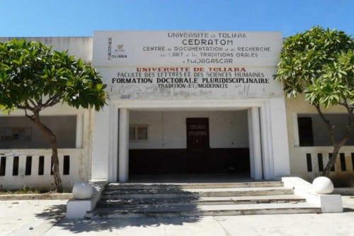 Visita dei musei di Tulear (cultura Mahafaly)