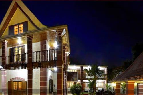 hotel predey ad Antananarivo