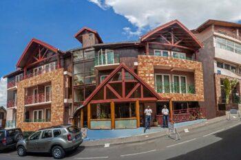presentation hotel palissandre antananarivo