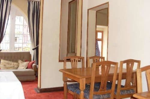 rezydencja mareva w Antananarywie
