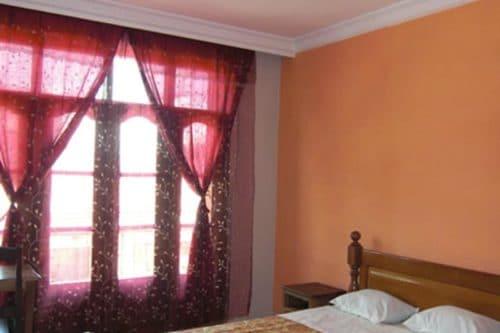 sakamalys hotel in Antananarivo