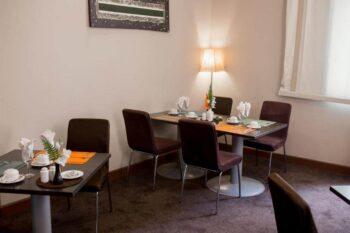 salle tana hotel antananarivo