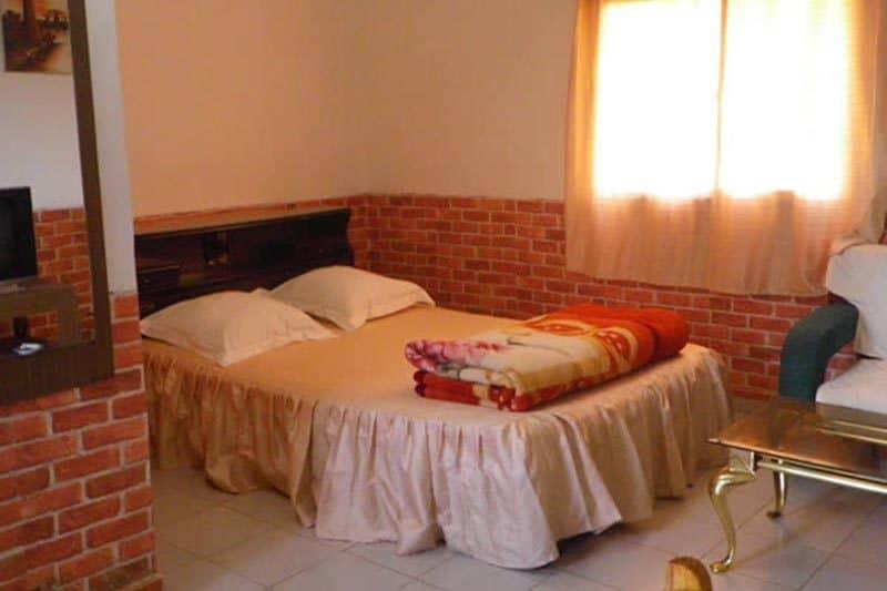 Seoul Hotel  à Antananarivo - Madagascar
