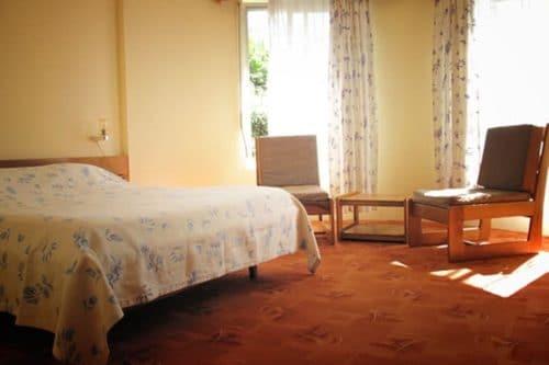 shangai hôtel à Antananarivo