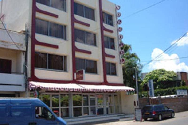sok hôtel à Antananarivo