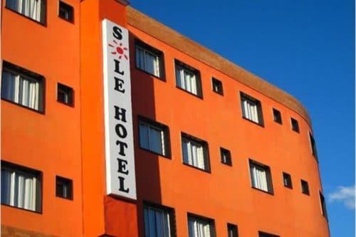 unico hotel ad Antananarivo