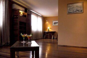 suite hotel sakamanga antananarivo