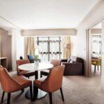 suite tamboho suites antananarivo