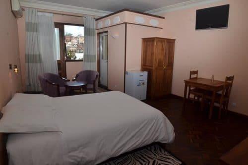 hotel suncity w Antananarivo