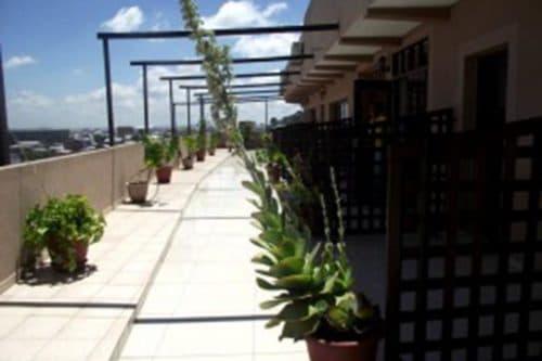 hotel tato appart w Antananarivo