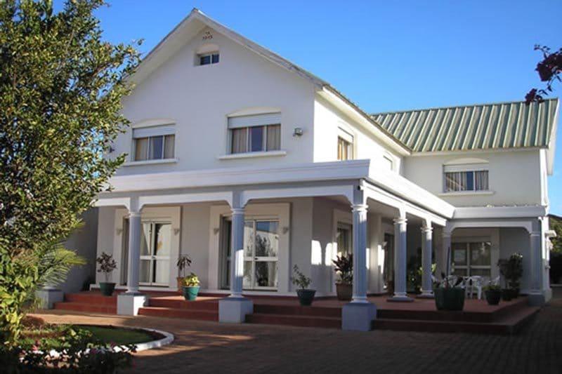 Villa Tana à Antananarivo - Madagascar