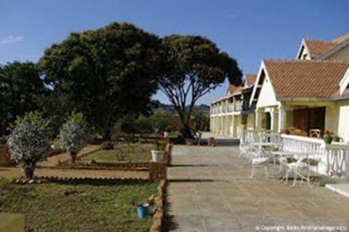 Vohitra Paradisa w Antananarivo - Madagaskar