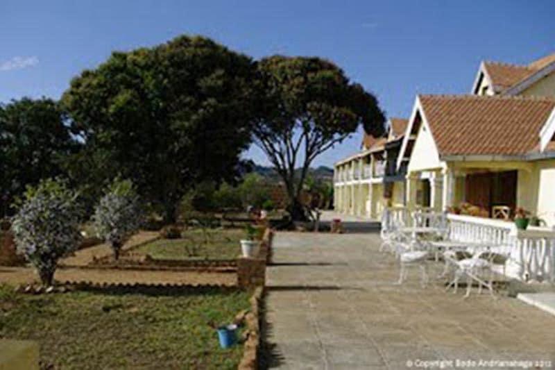Vohitra Paradisa ad Antananarivo - Madagascar