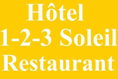 Hôtel 1-2-3 soleil à Ivato - Antananarivo