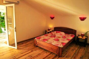 chambre Villa Ravinala Au Beau Séjour à Foulpointe