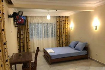 Hotel Menabe Morondava