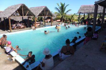 Chez Oli Hôtel à Tamatave