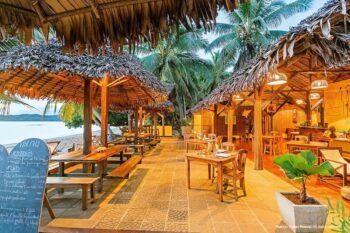 Hotel Sambatra ficcanaso