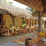 Hôtel Sambatra nosy be