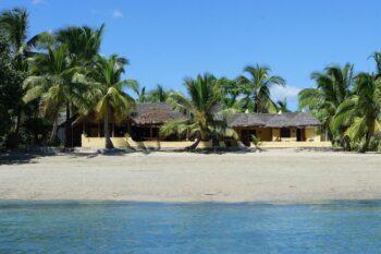 Hotel Sambatra nosy be