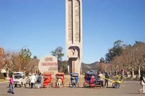 Tourism: Antsirabe strengthens its tourism potential