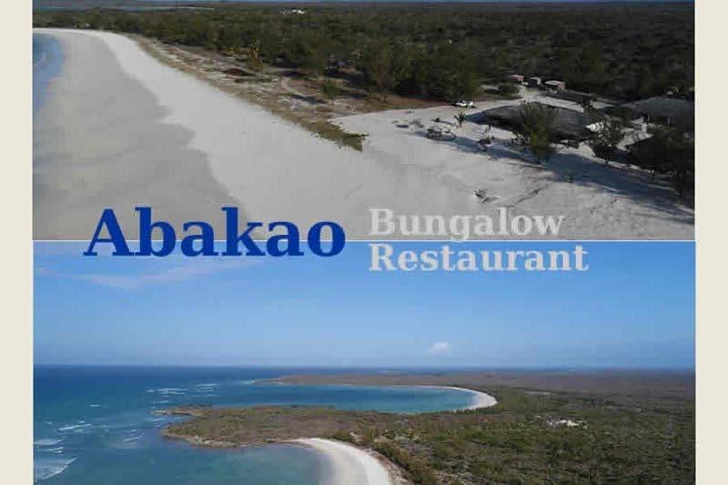 hotel abakao a Diego-Suarez - Madagascar