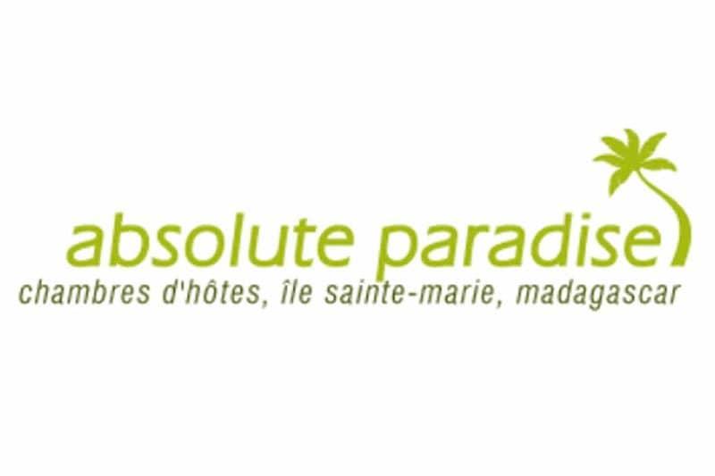 Absolute Paradise à Sainte-Marie - Madagascar