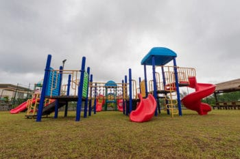 aire enfants azura golf resort spa foulpointe tamatave