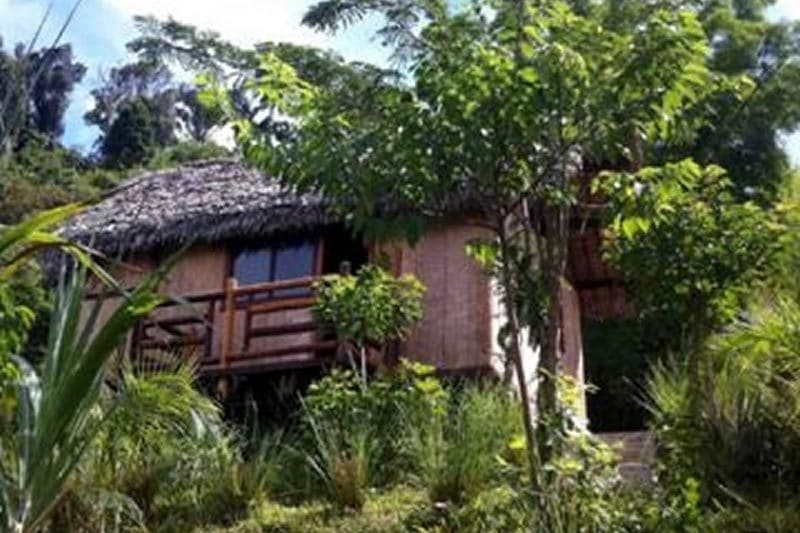 Akavana Lodge à Diego-Suarez - Madagascar