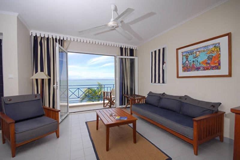 Allamanda hotel à Diego-Suarez - Madagascar