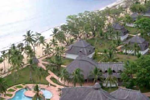 Amarina hôtel à Nosy Be - Madagascar
