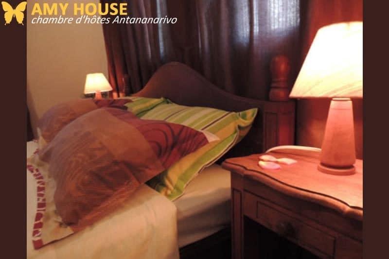 Amy house à Ivato - Antananarivo