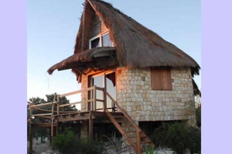 Anakao Ocan Lodge à Madagascar