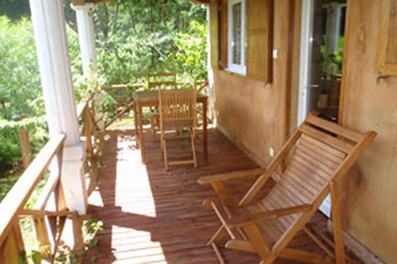 Ankara Lodge à Diego-Suarez - Madagascar