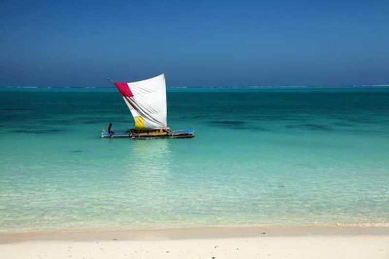 Lodge Ankasy a Tulear - Madagascar