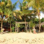 antree sambatra beach lodge sainte marie