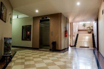 ascenseur java hotel tamatave toamasina