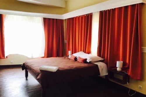 Hotel Athana w mieście Ivato - Antananarivo