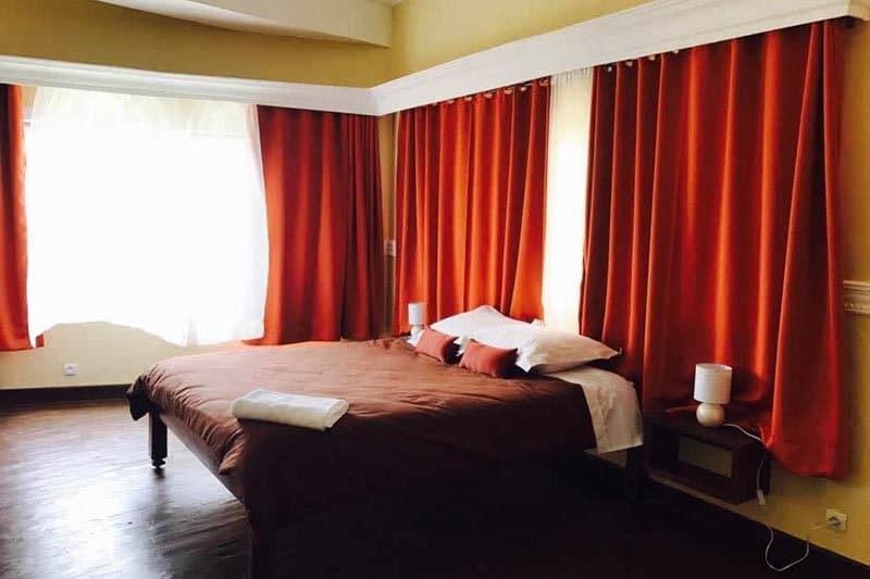 Athana hotel à Ivato - Antananarivo