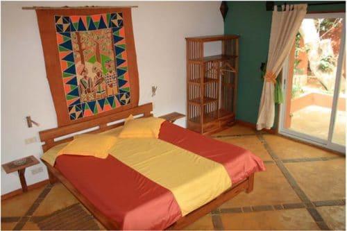 Hotel au bois vert à Ivato - Antananarivo