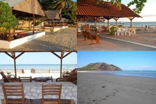 Auberge Villa vero à Nosy Be - Madagascar