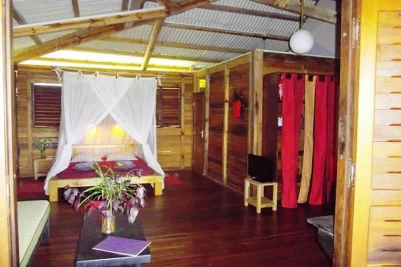 Banana moon studios à Nosy Be - Madagascar