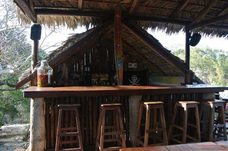 bar babaomby island lodge diego suarez