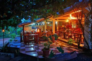 bar lounge nuit hotel lakana ramena antsiranana diego
