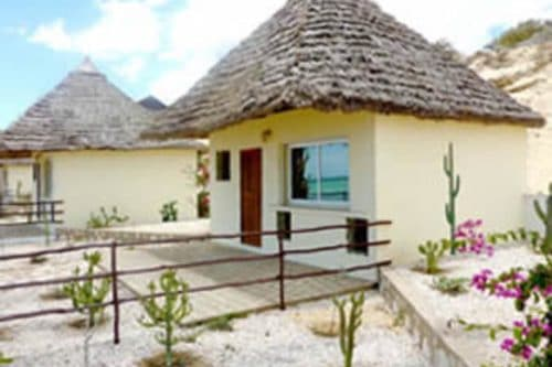 Hôtel Belle vue à Tuléar - Madagascar
